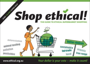 shop ethical